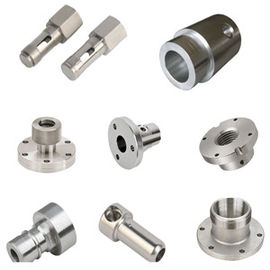 चीन Custom CNC Milling Precision Turned Parts Stainless Steel For Auto Car आपूर्तिकर्ता